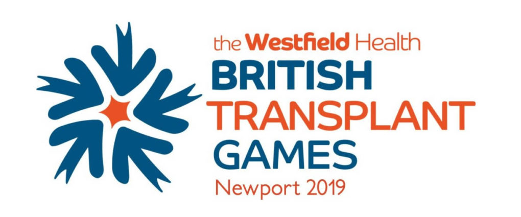 British Transplant Games 2019 – Newport, South Wales