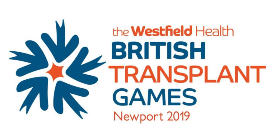British Transplant Games 2019 – Newport, South Wales