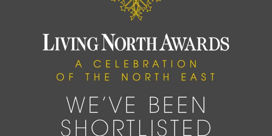 Living North Awards