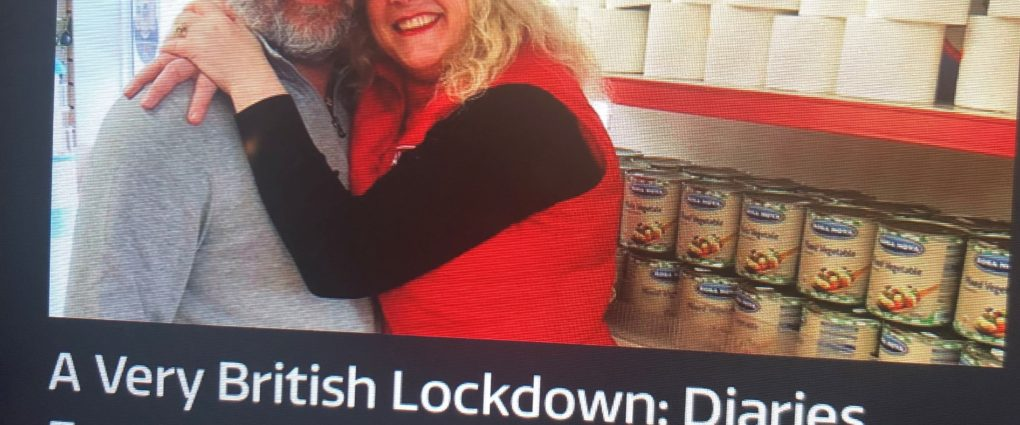 Fundraising During Lockdown – Hairy Update!!