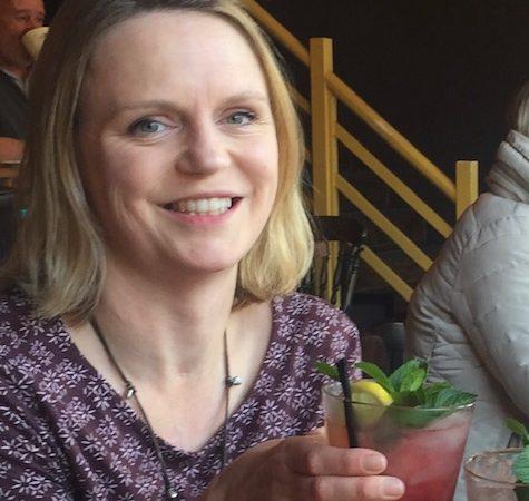FHLTA London Marathon 2021 – Susie Wood – February 2021