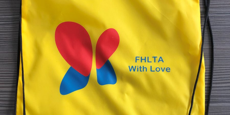 FHLTA Bags with Love
