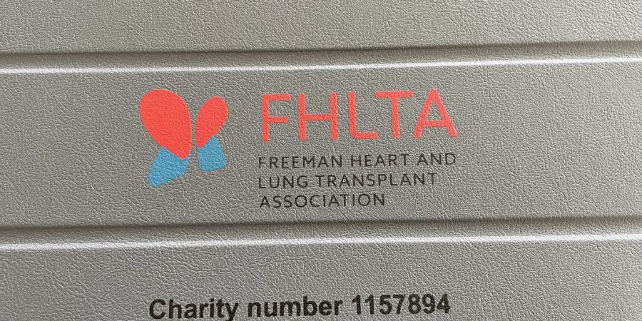FHLTA Donate Kindle Fire Tablets for use on wards.